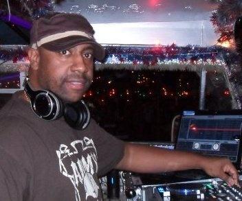 DJ Davie