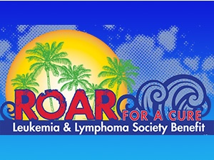 Roar for a Cure