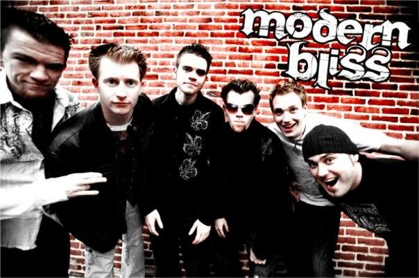 Modern Bliss
