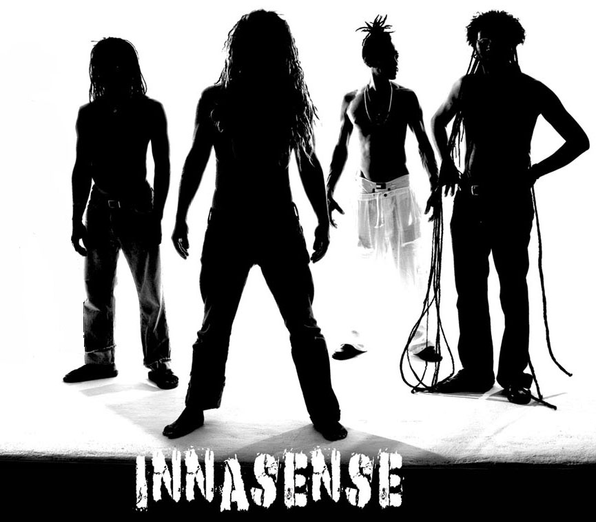 Seacrets offers some of the best live music in Ocean City, featuring artists like Innasense.