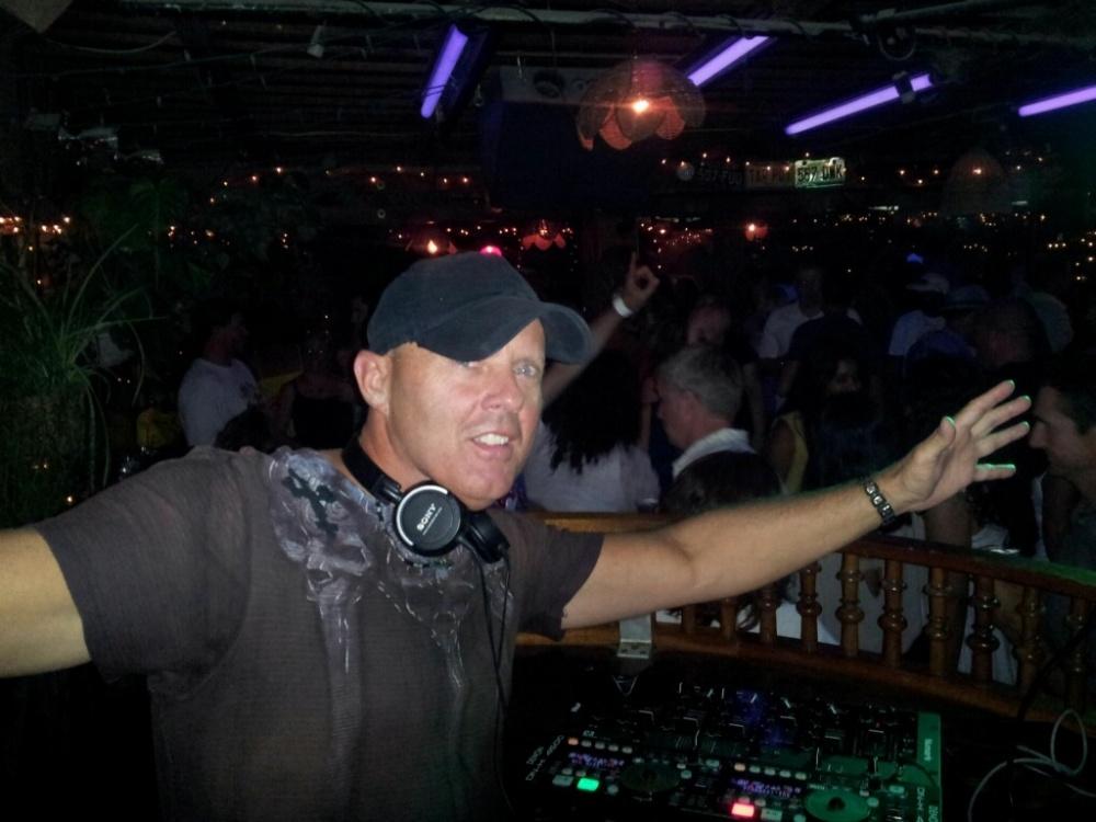 DJ Bobby O