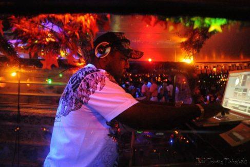 DJ Tuff