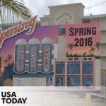 Seacrets Distillery Spring 2016