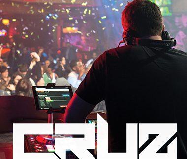 DJ Cruz