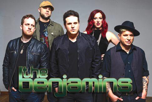 The Benjamins