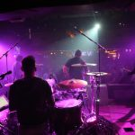 a band performs at seacrets Jamaica USA