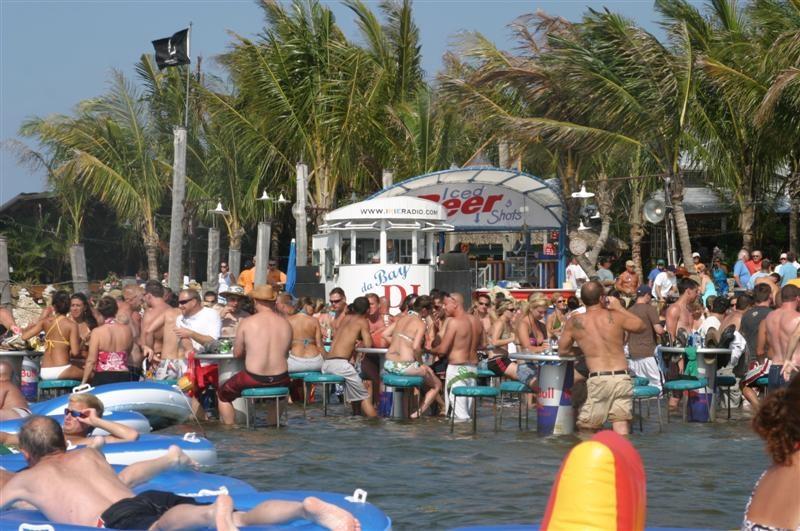 Beach Bars In Ocean City Maryland