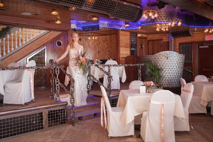 Weddings Seacrets Ocean City Md Waterfront Dining Bar