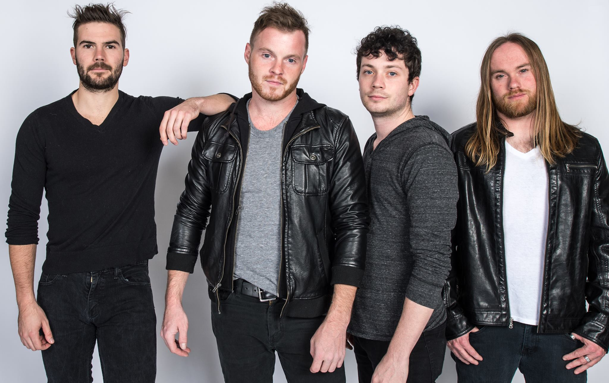 The JJ Rupp Band