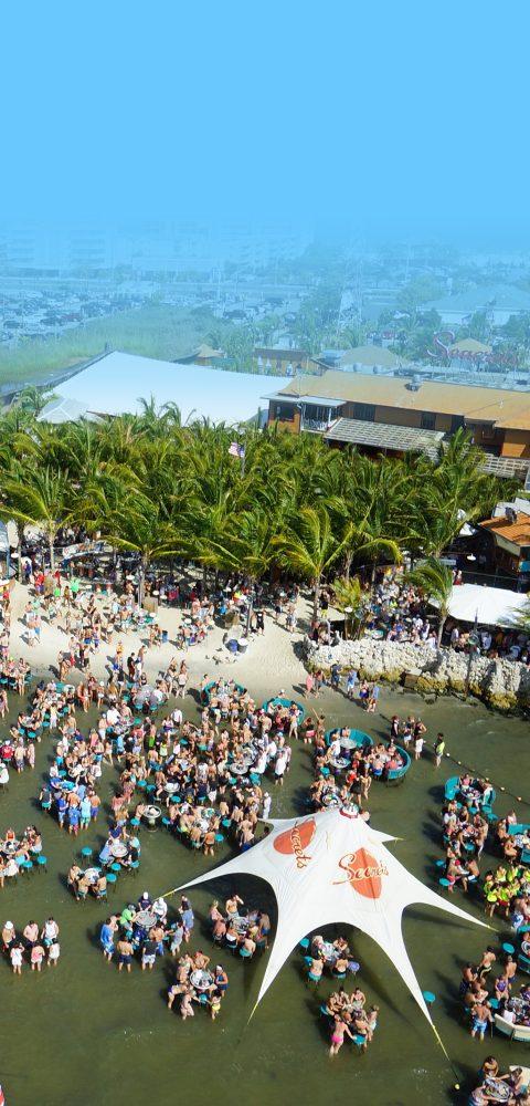 Seacrets Ocean City Md Waterfront Dining Ocean City Md