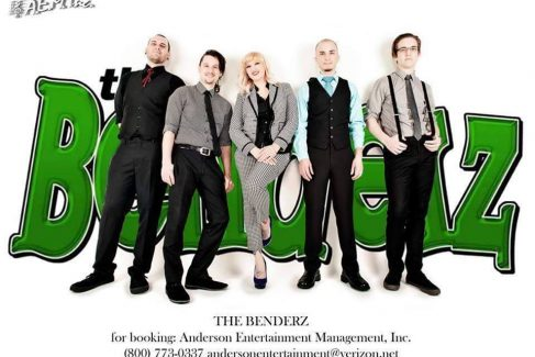 The Benderz