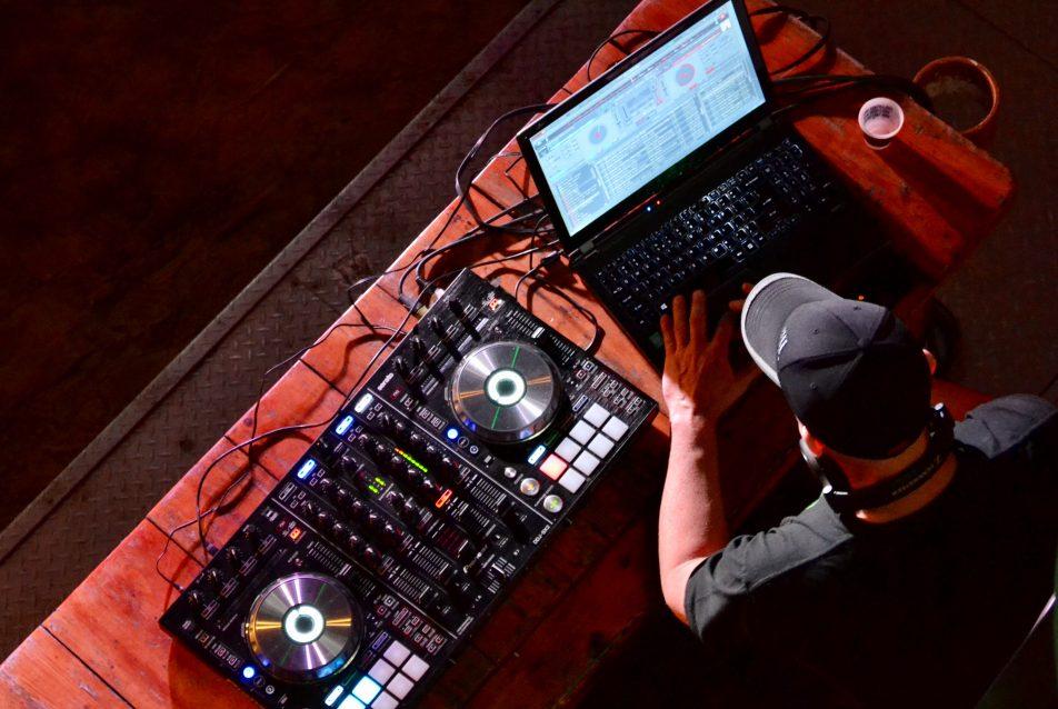DJ Bobby-O