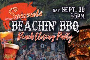 Beachin' BBQ