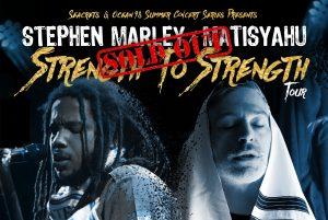 Matisyahu & Stephen Marley