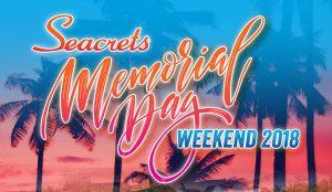 Memorial Day Weekend