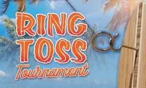 Ring Toss Tournament