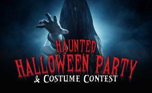 Halloween Party & Costume Contest