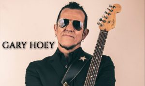 Gary Hoey  Free Concert