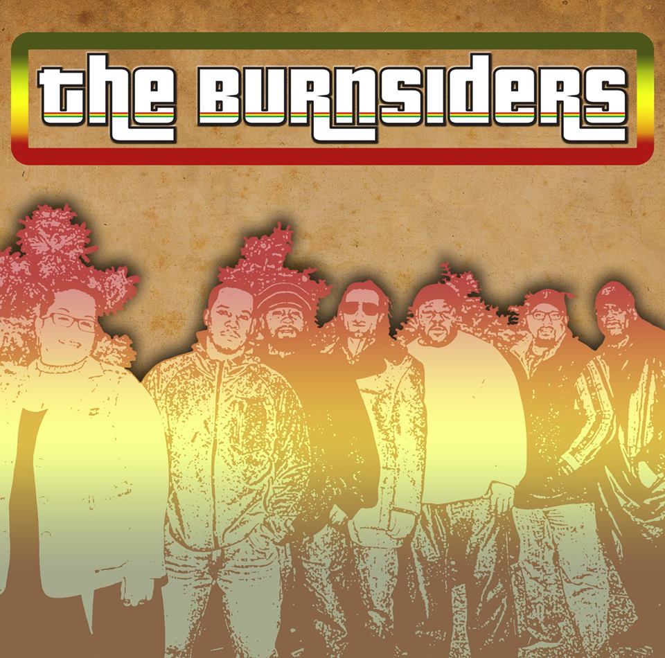 The Burnsiders