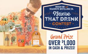 6th Annual Name that Drink Contest
