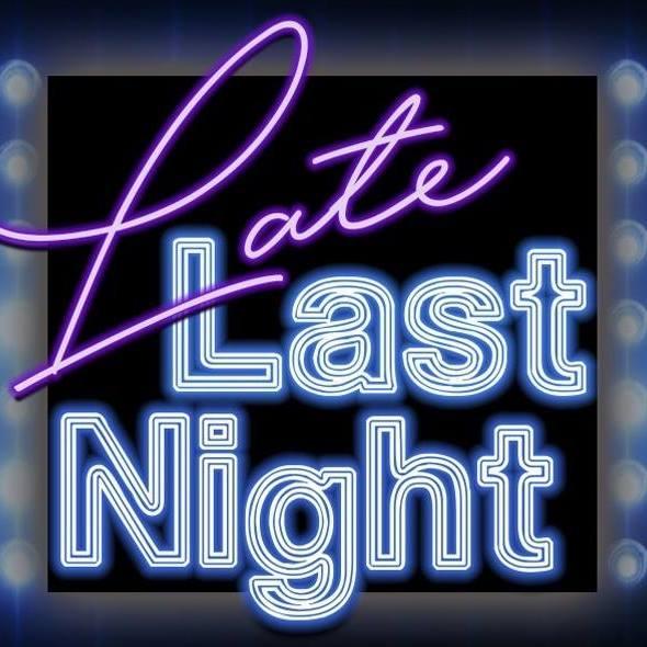 Late Last Night Duo