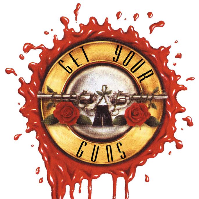Get Your Guns –  Guns N' Roses Tribute